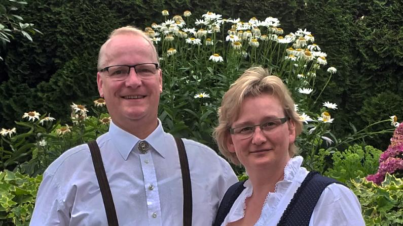 Sonja + Peter
