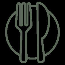 Logo Abholkarte grün